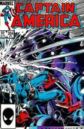 Captain America (1968 1st Series) 304