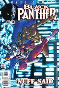 Black Panther (1998 Marvel 2nd Series) 39