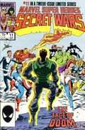 Marvel Super Heroes Secret Wars (1984) 11