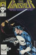 Punisher (1987 2nd Series) 9