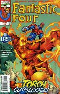Fantastic Four (1998 3rd Series) 8