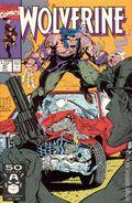 Wolverine (1988 1st Series) 47