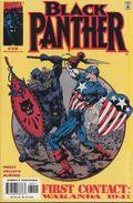 Black Panther (1998 Marvel 2nd Series) 30