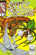 Silver Surfer (1987 2nd Series) 8