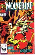 Wolverine (1988 1st Series) 9