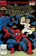 Spectacular Spider-Man (1976 1st Series) Annual 9