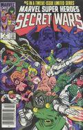 Marvel Super Heroes Secret Wars (1984) 6