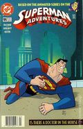 Superman Adventures (1996) 11