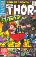 Thor (1962-1996 1st Series) JC Penney Reprint ANNUAL2