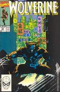 Wolverine (1988 1st Series) 24