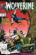 Wolverine (1988 1st Series) 5