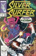 Silver Surfer (1987 2nd Series) 18