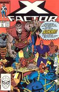 X-Factor (1986 1st Series) 41