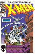 Uncanny X-Men (1963 1st Series) Annual 9
