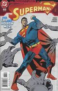Adventures of Superman (1987) 615