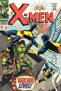 Uncanny X-Men (1963) 1st Series 36
