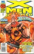 X-Men Unlimited (1993 1st Series) 12