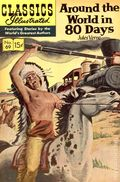 Classics Illustrated 069 Around the World in 80 Days (1950) 11