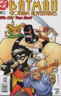 Batman Gotham Adventures (1998) 52
