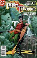 Teen Titans (2003-2011 3rd Series) 4