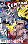 Superman The Man of Steel (1991) 19A