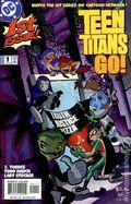 Teen Titans Go (2004) 1