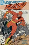 Flash (1987 2nd Series) 4