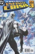 Countdown to Infinite Crisis (2005) 1A