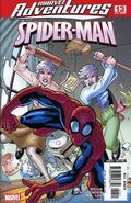Marvel Adventures Spider-Man (2005) 13