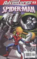 Marvel Adventures Spider-Man (2005) 9
