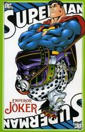 Superman Emperor Joker TPB (2007 DC) 1st Edition 1-1ST