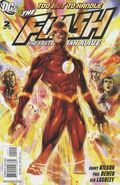 Flash Fastest Man Alive (2006) 2