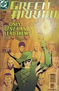 Green Arrow (2001 2nd Series) 38