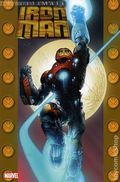 Ultimate Iron Man TPB (2006-2009 Marvel) 1-1ST
