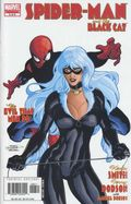 Spider-Man Black Cat The Evil That Men Do (2002) 6