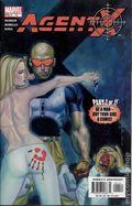 Agent X (2002) 11