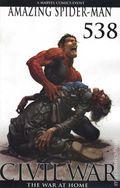 Amazing Spider-Man (1998 2nd Series) 538B