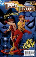 Teen Titans (2003-2011 3rd Series) 5