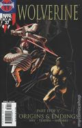 Wolverine (2003 2nd Series) 37