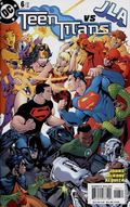 Teen Titans (2003-2011 3rd Series) 6