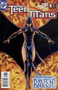 Teen Titans (2003-2011 3rd Series) 8
