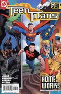 Teen Titans (2003-2011 3rd Series) 7