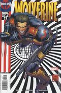 Wolverine (2003 2nd Series) 33A