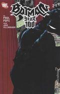 Batman Year One Hundred (2006) 2A