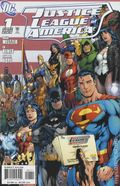 Justice League of America (2006 2nd Series) 1B