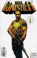 Punisher (2000 5th Series) 1B