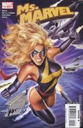 Ms. Marvel (2006 2nd Series) 12