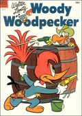 Woody Woodpecker (1947 Dell/Gold Key) 21