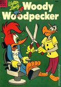 Woody Woodpecker (1947 Dell/Gold Key) 28