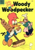 Woody Woodpecker (1947 Dell/Gold Key) 29